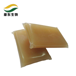 Animal skin bond nail super glue for eyebrow extensions jelly gule
