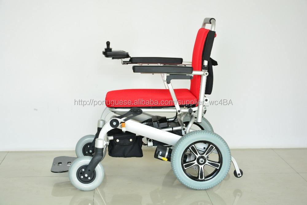 <span class=keywords><strong>Cadeira</strong></span> de rodas Elétrica Da <span class=keywords><strong>Bateria</strong></span> de lítio para pessoas com deficiência HP-140E-01B