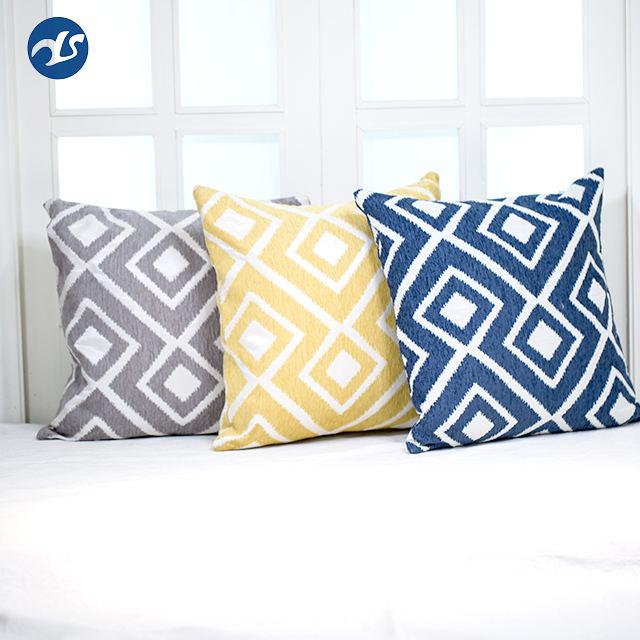 Лучшие скидки бросить декоративные подушки
