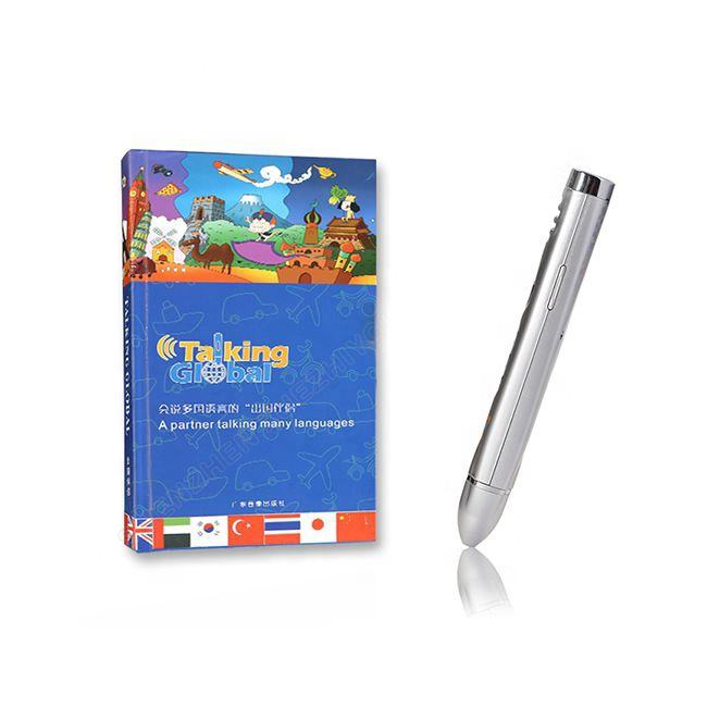 Languages Translation Pens Portable Smart Reading Pen Learning Machine for Adults Talking Pen