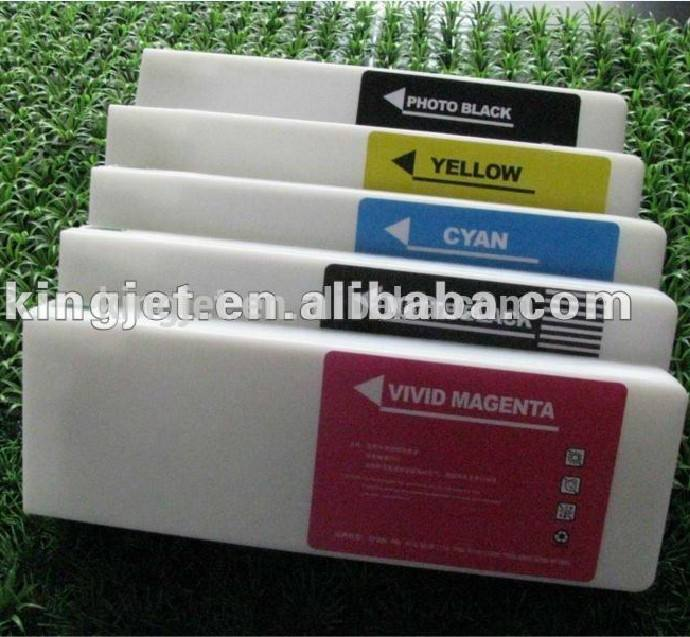 Compatible ink cartridge for Epson Ultrachrome K3 Ink Cartridges