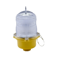 DL32S ICAO Low intensity led obstruction light,aviation obstruction light