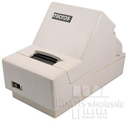 Micros POS Remote Roll Printer, 400282