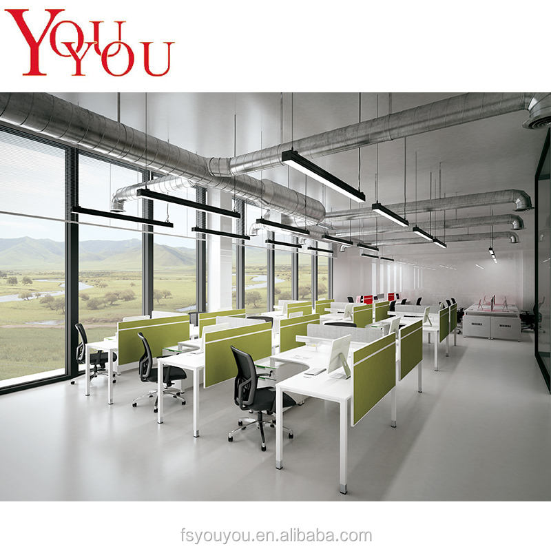 royal vision projector screen for office cubicle modern office cubicle design project groups open staff area