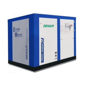 Electrical Rotary Screw Air Compressor for Oxygen Concentrator