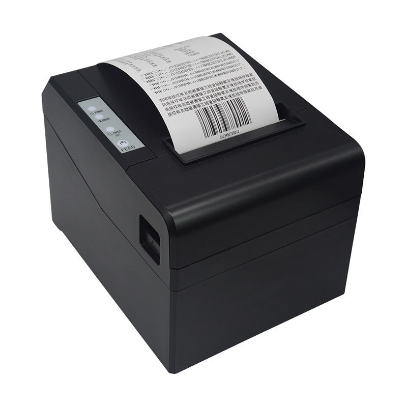 USB wifi large format Wireless network auto cut POS medical 3 inch thermal paper receipt printer