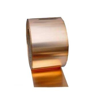 Competitive Rates CuSn6 C51900 phosphor bronze strip