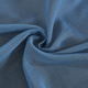 New Product Comfortable 100% Polyester Faux Linen Voile Sheer Curtain Transparent Gauze
