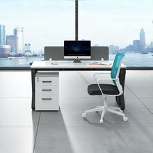 2020 Modern furniture manager Home Office Computer Desk Table One Seater Office Desk