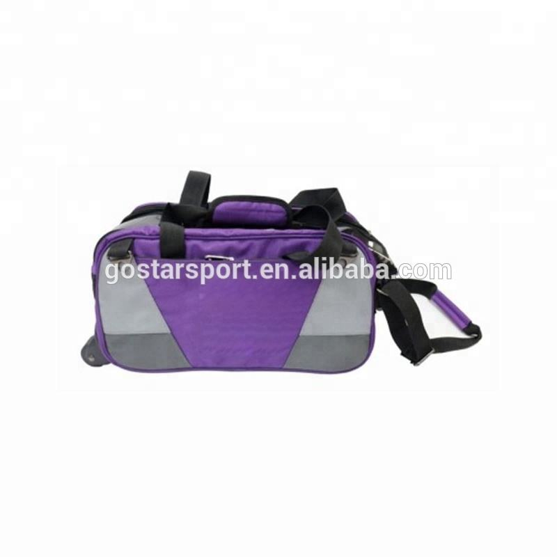 1680D In Nylon Resistente <span class=keywords><strong>Bowling</strong></span> Bag