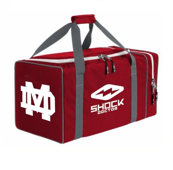 Sport player Gear Bag with shoes compartment for Baseball ,Basketball ,Football ,Lacrosse