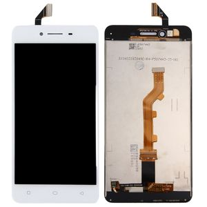 Smartphone Schermo LCD Touch Digitizer Assembly per oppo a37, per oppo a37 Giocare Display