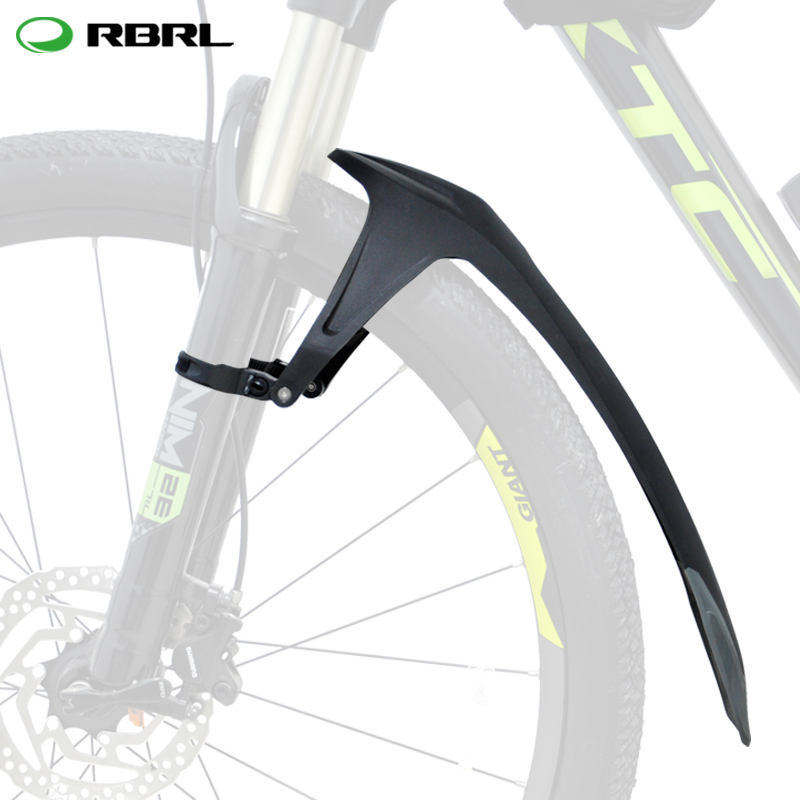 Adjustable Mountain Bike Bicycle Front//Rear Tire Fenders Mudguards