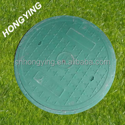 Composite plastic Septic tank manhole cover