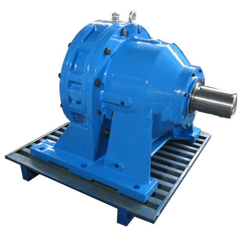 Cyclo Gearbox Cycloidal Gear Reducer Cyclo Drive Motor