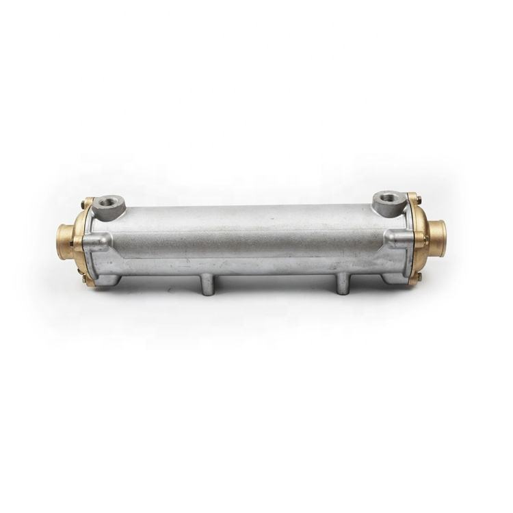 Marine Heat Exchanger for engine 488mm long by 36 diameter