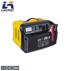 Portable 12v 10ah battery charger