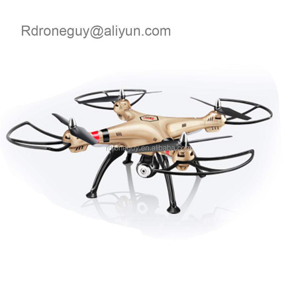 2017 dernières drone jouets SYMA X8HC RC drone avec caméra HD Équipée et la dernière 6 axes de commande de <span class=keywords><strong>vol</strong></span> systèmes