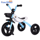 Wholesale China Children Baby Tricycle manufacturer/Metal frame folding kids tricycle