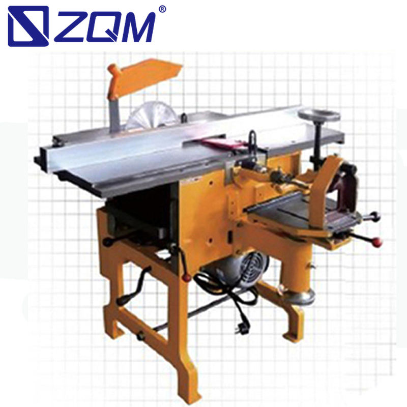 muti-function 5 in1 woodworking machine tool
