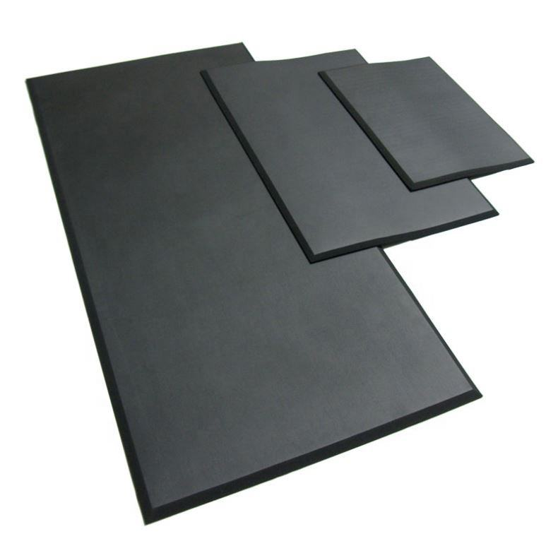Top Selling Small Rubber Clear Table House Floor Mats