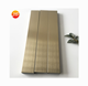Z2032 Wholesale prices U Shaped Channel Decoration Mirror Effect Stainless Steel Tile Trim