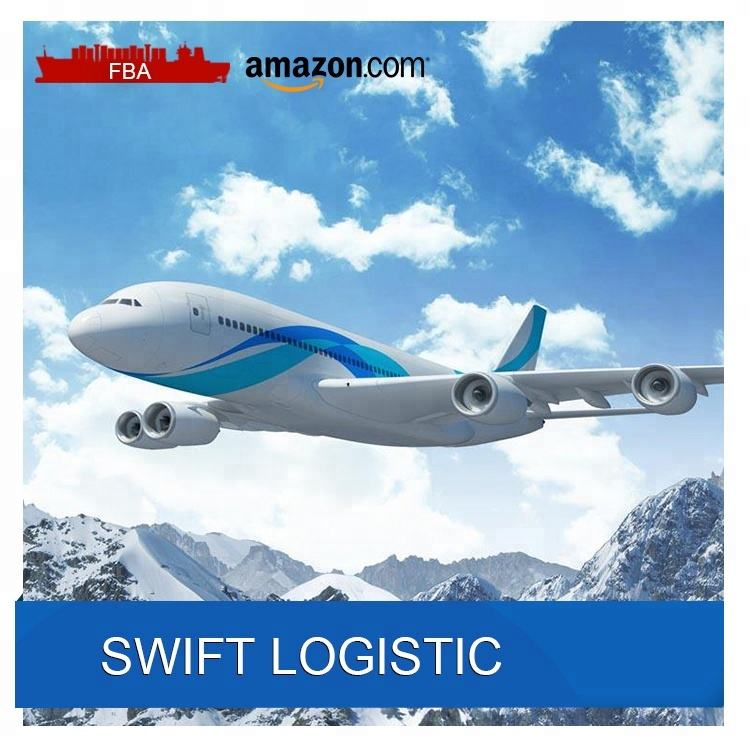 Forwarder China To Usa Air Freight Forwarder China To USA/UK/Germany/Europe/Canada/Japan Amazon DDP Door To Door Service