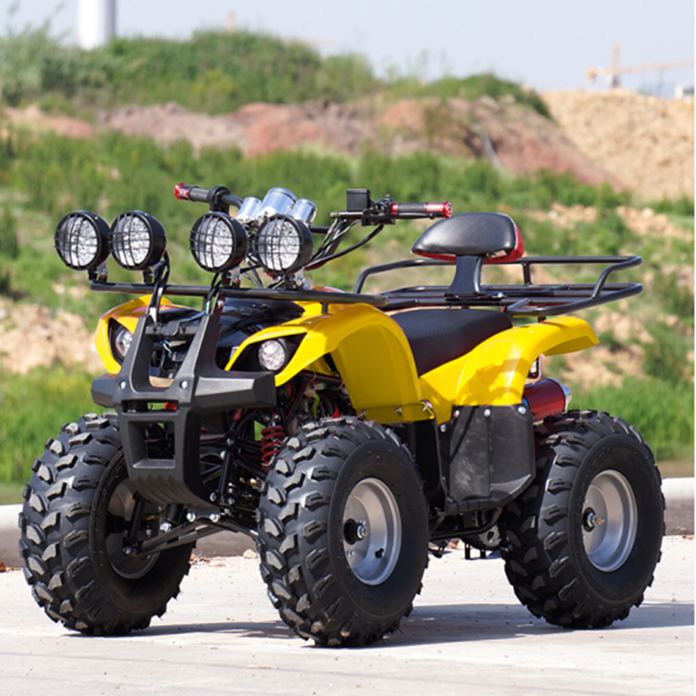 Cheap 125cc atv factory sale