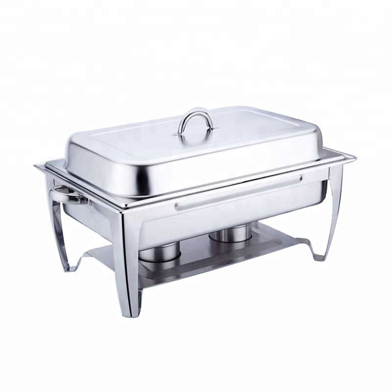 High quality popular 9L Restaurant Buffet
