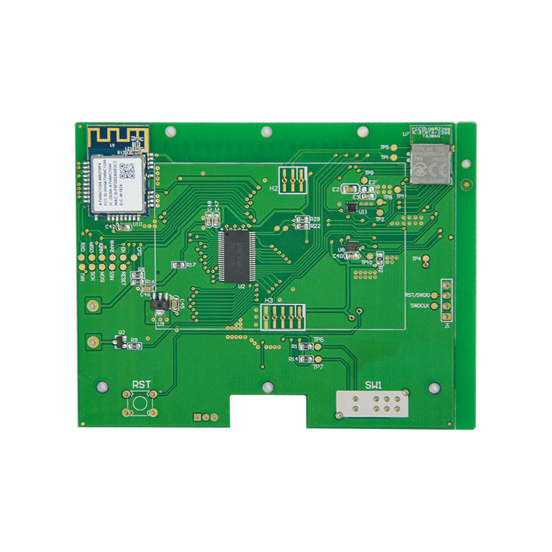 Excellent dc ac inverter pcb manufacture pcba circuit board factory