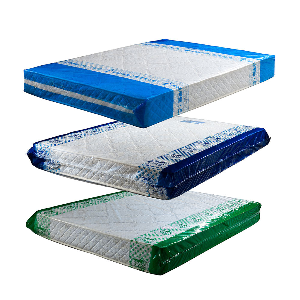 mattress compression bag vacuum wrapping seal