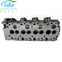 Engine cylinder head for Toyota Land Cruiser 1KZ-T 11101-69126 11101-69128