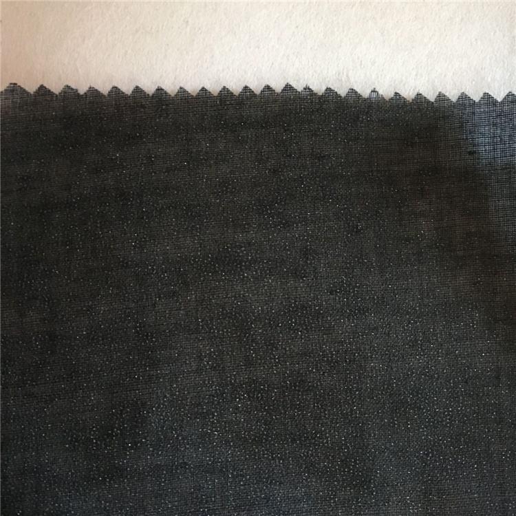 Китай завод 100% полиэстер тканые ткани interfacing linings tencel тканые шелковые ткани interlining с выгодной ценой