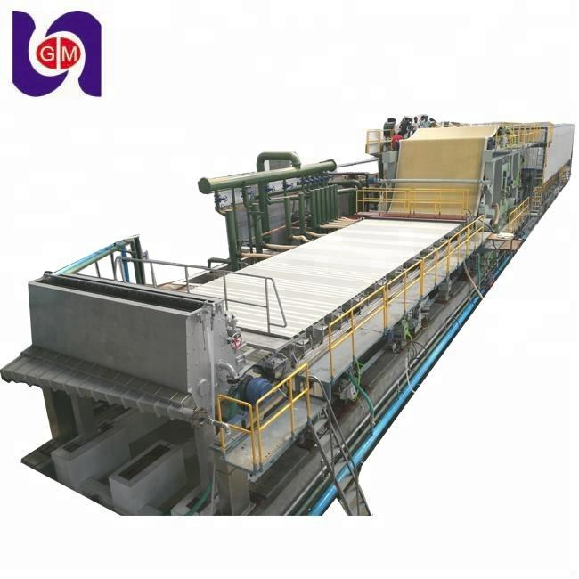Good quality 20-25T/D a4 copy paper/notebook paper/printing paper making machine production line