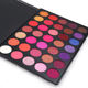 wholesale Low moq 35 colors eyeshadow make up concealer cosmetics eye shadow palette