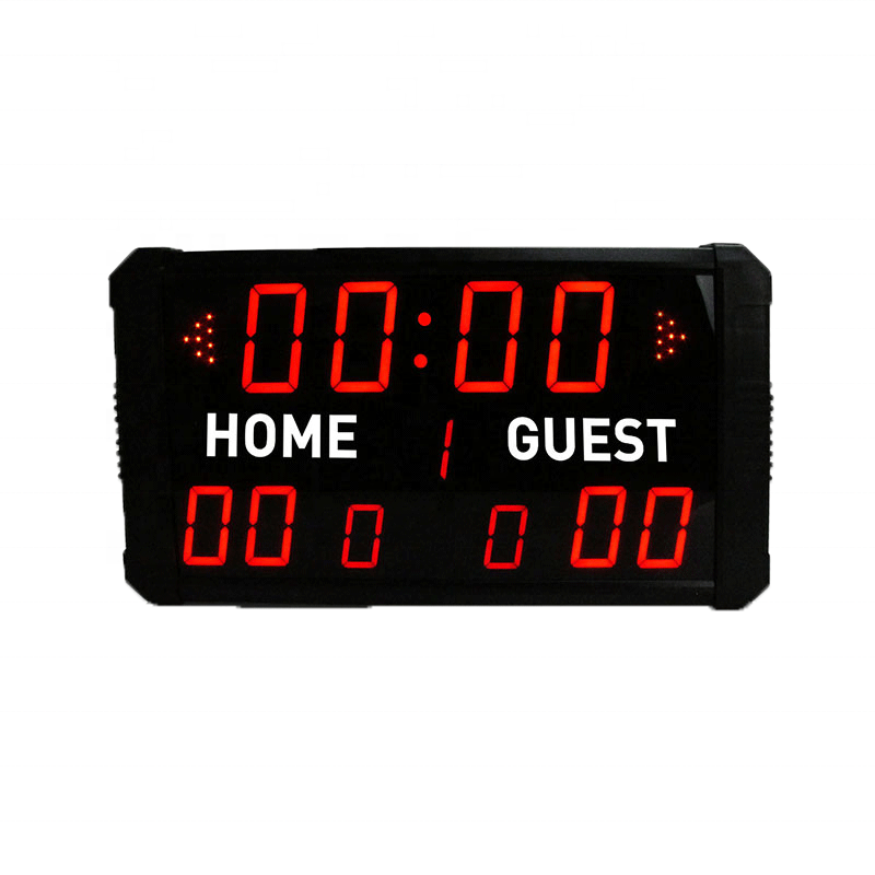 Ganxin Scoreboards For Bicycles And Motorcycles Home Guest Period Softball Scoreboards