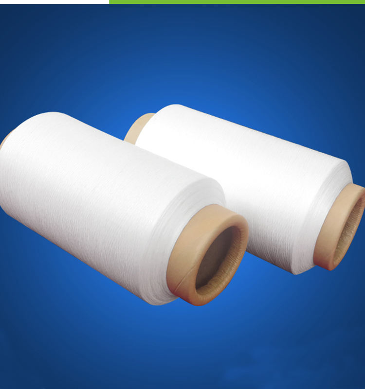 Packing PTFE Filament Yarn ,100%PTFE thread