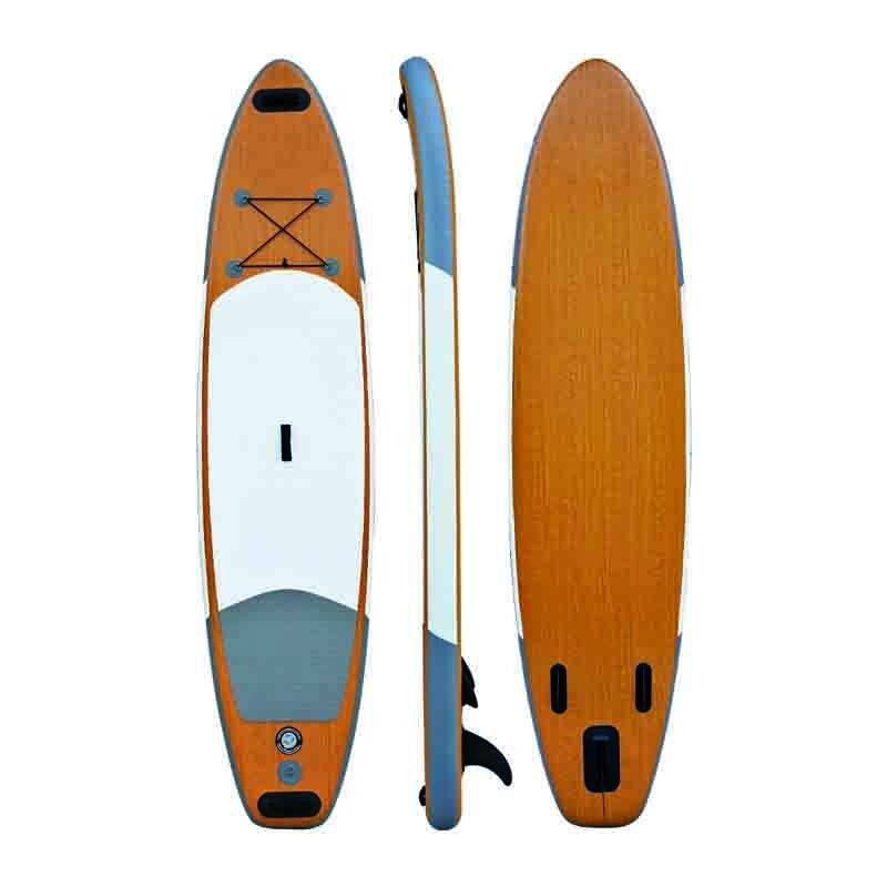 Red ISUP Surfboard 부 풀릴 수 Sup 패 서 업 패 널 Surf 부 풀릴 수 Surfboard