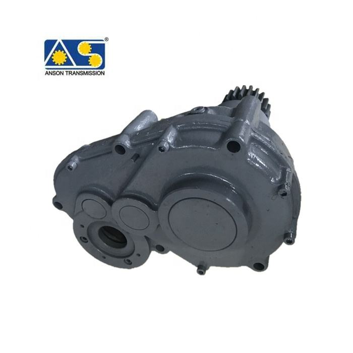 Speed reducer/Small speed reducer gearbox/variable speed gearbox