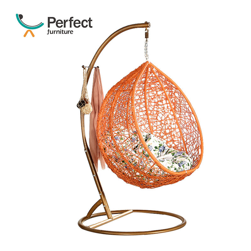 China manufacturer children indoor swing indian jhula, patio swing