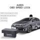 OBD Speed Lock and auto door lock for Toyota/corolla/yaris/new vios/new yaris/Rav4/Levin/high lander