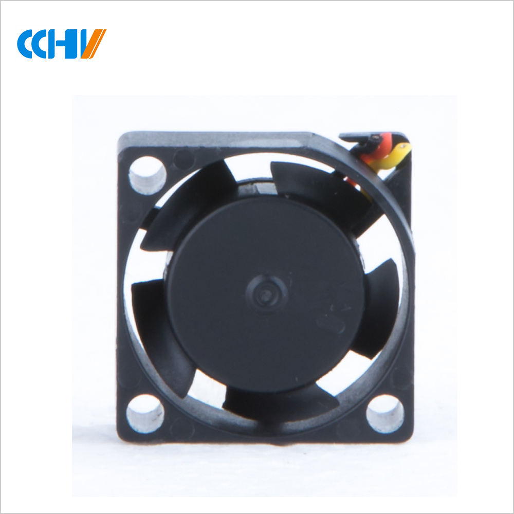 5v 12v 20x20x10mm dc brushless axial cooling fan for sensor and PM2.5 detector
