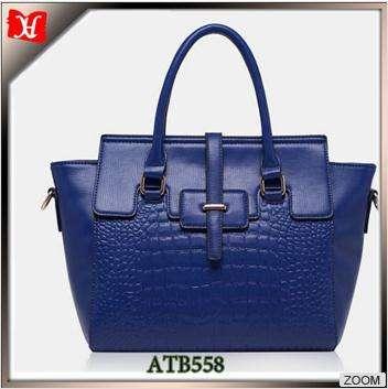 Lady mode sac, Lady sac à main avec intérieur pochettes et Clip - sur objets de valeur sac