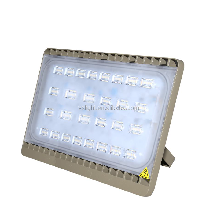 no driver Hongli 2835 San an chip 50w led warehouse light