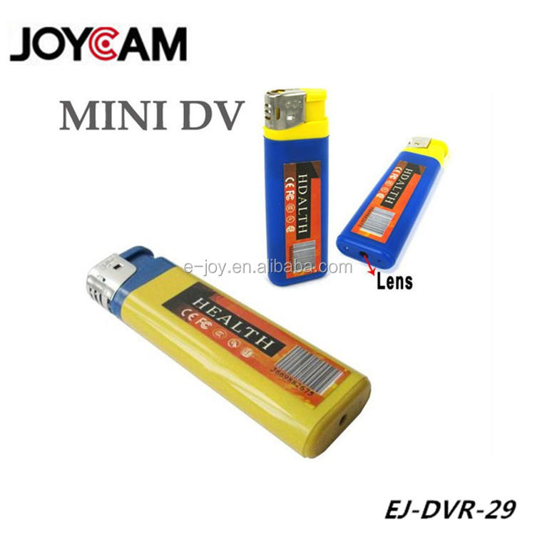70mai — caméra briquet à activation vocale, Mini caméra cachée, Support de carte Micro SD, carte flash <span class=keywords><strong>T</strong></span>-Flash 2 go/4 go/8 go et EJ-DVR-29