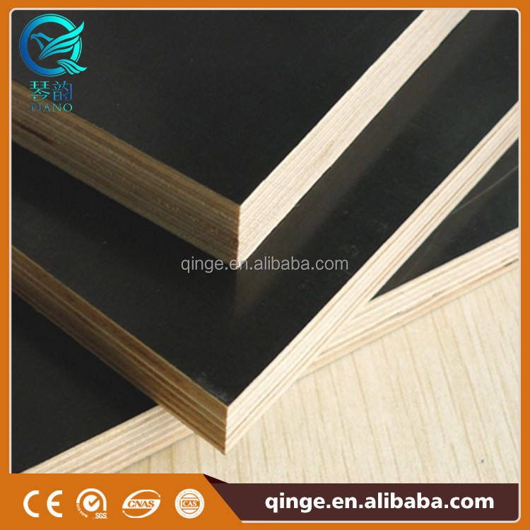 Plywood Prices Good Quality 12mm 15mm 18mm Laminated Marine Plywood Price For Concrete Formwork