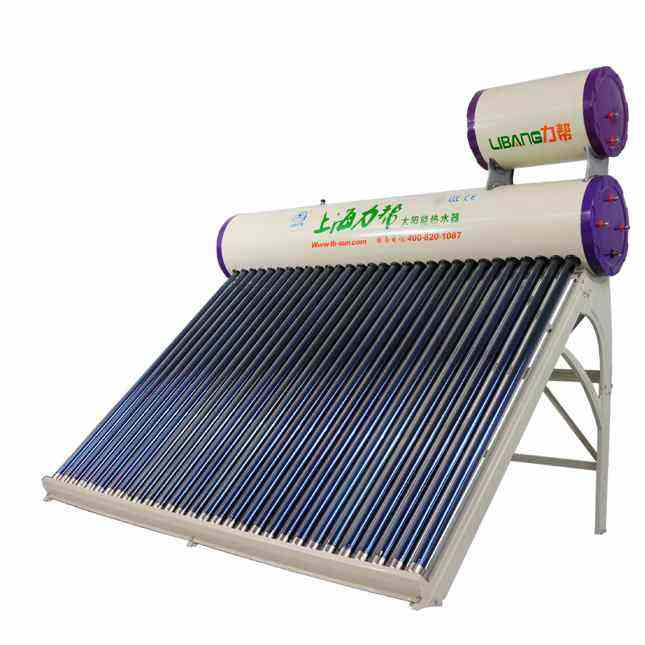 High efficiency Good quality solar hot water heater system price