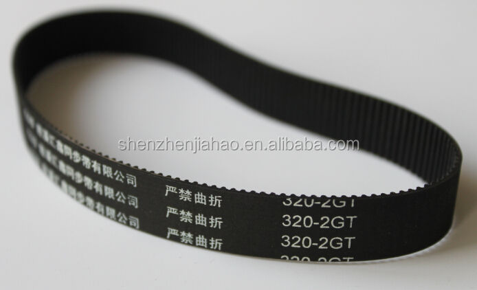 320-2GT Y belt for phaeton challenger printing machine