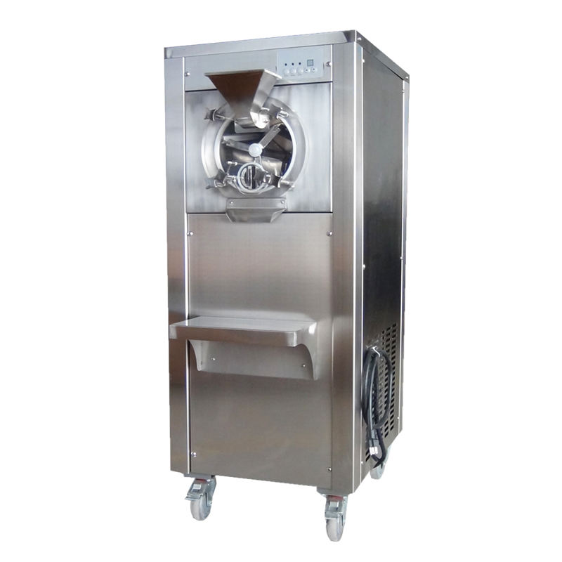 Big Capacity Italian Gelato Ice Cream Making Commercial Batch Freezer Sorbet Gelato Machine Hard Ice Cream Machine For Sale