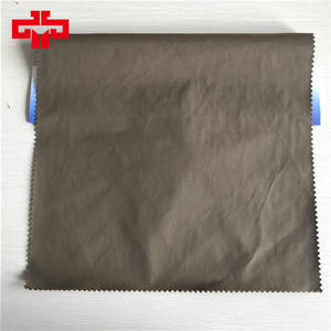 order from china direct 228T nylon taslan waterproof breathable fabric for jacket